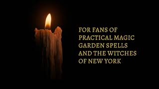 A Spell of Rowans - blackmail, murder, and magic