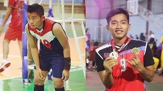 EKI RAMDANY VOLLEYBALl INDONESIA - VOLYBALL MUDA INDONESIA