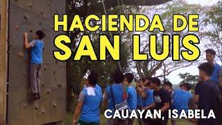HALIKA SA HACIENDA DE SAN LUIS | A Travel Documentary | Cauayan City, Isabela, Philippines