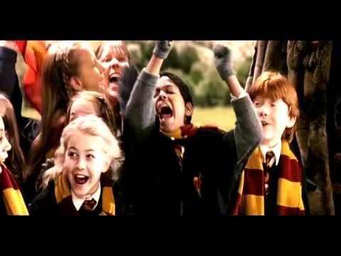 House Song (Ministry of Magic Music Video Contest)