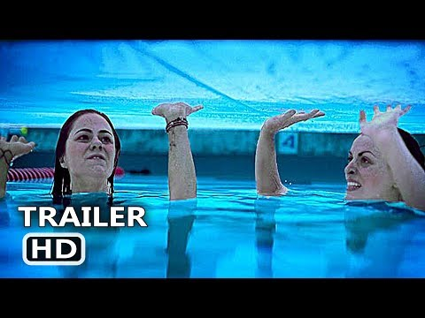 12 FEET DEEP Full online (Trapped in a Pool - Thriller - 2017)