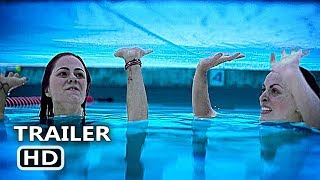 12 FEET DEEP Trailer (Trapped in a Pool - Thriller - 2017) streaming