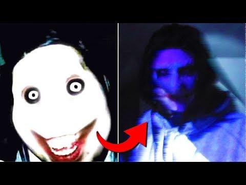 The REAL Story Of Jeff The Killer! (Creepypasta)