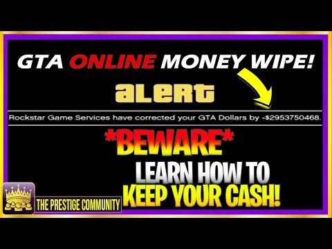 ⚠ WARNING **MASSIVE MONEY WIPE** For NEWEST SOLO MONEY DROP