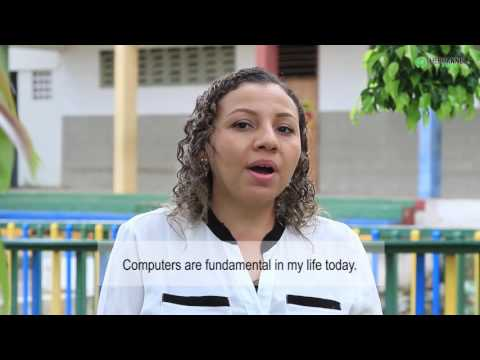 Channel to Brazil Education For Life