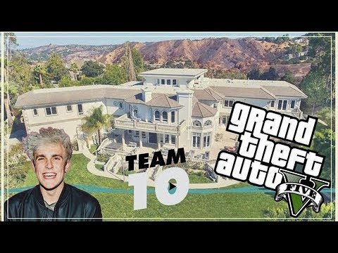 Jake Paul In Gta 5.... Updated Video On My Channel