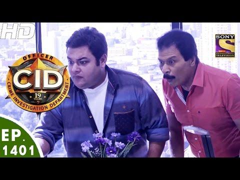 CID - सी आई डी - Bhavishyavani -  Episode 1401 - 14th January, 2017