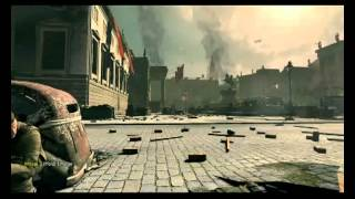 Sniper Elite V2 Operahouse Mission Part1