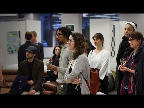 ENTER ART FOUNDATION - 30 Contemporary Artists - Gallery Weekend Berlin 2017