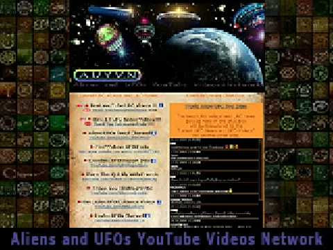 22 Best UFO Websites in the World. Aliens UFOs Proof Evidence.