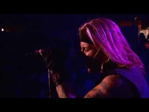 Mötley Crüe - Glitter (Live)