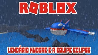 👾 exploring the town of Rosecove (+ Charizard) | ROBLOX BRONZE BRICK