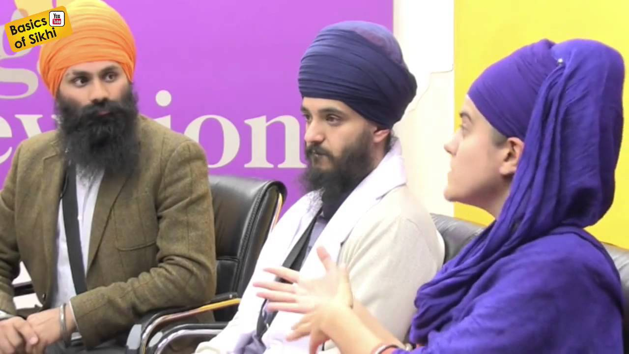 MUST WATCH Sangat TV Interview With Jagmeet Singh About