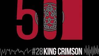 King Crimson - Matte Kudasai [50th Anniversary | Alternative Introduction: Previously Unreleased]