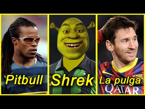 Thumbnail: 70 Famous Footballers Nicknames II Choose The Best And The Worst II