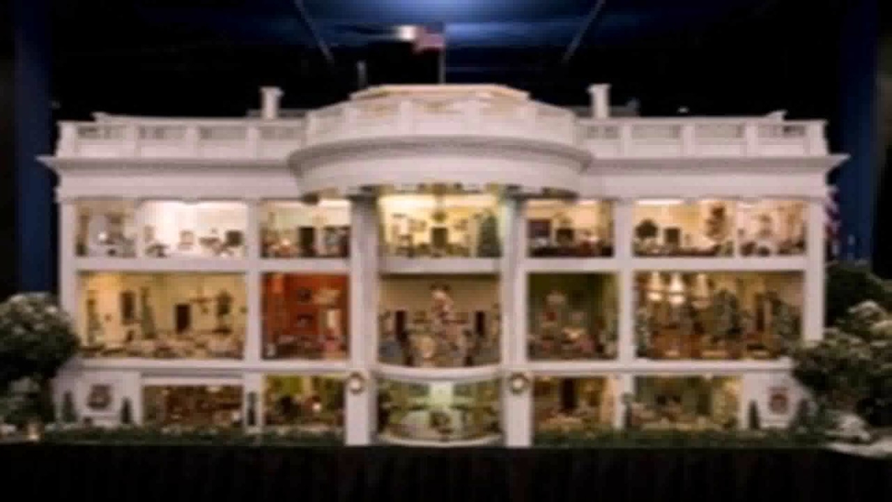 Floor Plan Of The White House East Wing - YouTube