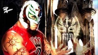 """#LR Rey Mysterio Jr. AAA Theme Song """"Booyaka 619"""" by Rey Mysterio and Mad One"""