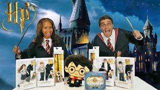 Harry Potter Toys   !    Toy Review    Konas2002
