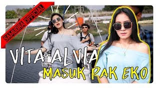 Download Video Vita Alvia - Masuk Pak Eko (Official Music Video) MP3 3GP MP4