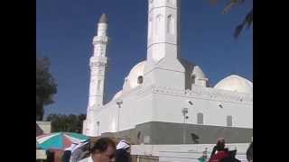 Performing Hajj (25 of 28): Ziyaarah - Masjid Quba