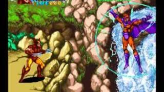 X-men (Gameplay)