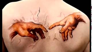 Татуировки со смыслом