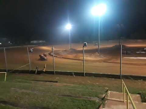 600 Sprints at Milton, FL's Southern Raceway