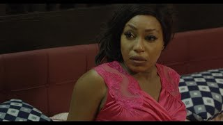 BLINDSPOT Rita Dominic Femi Jacobs - New 2018 Latest Nigerian Movies
