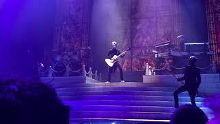 Ghost - Faith (Live) @ Barclays Center 12-15-18 4K