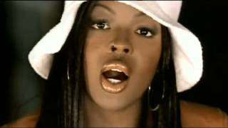 NICOLE WRAY FT MISSY ELLIOTT  MOCHA MAKE IT HOT VIDEO