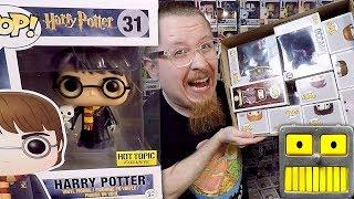 Baixar Mega Epic $1000 60 Harry Potter Funko Pop Vinyl Figure Collection Haul Video Part 2
