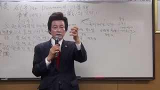 허경영이 본 한국경제인관상