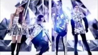 Gambar cover [M/V] 2NE1- I Am The Best (Jap Ver.)