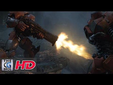 "CGI & VFX Showreels: ""2014 Modeling Reel"" - by Takuya Suzuki"