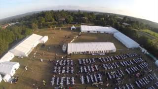 Flying High at MKA Ijtema 2015