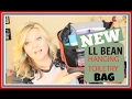 NEW LL Bean HangingToiletry/Travel Bag | February 2017
