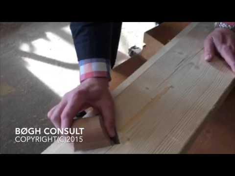 Knot Filler - Wood Repair