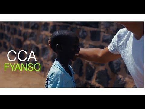 FYANSO - CCA - C'est ça l'afrique ( Prod By AM )