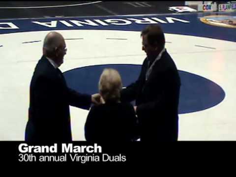 Virginia Challenge Colon E. Baker Service Award