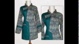 082325081372 | Konveksi seragam batik pramugari | baju batik pramugari