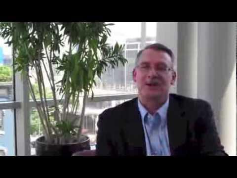 IAEE's David Williams, on global meeting planning