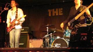 Ryan McGarvey - So Close To Heaven - Leeds 17.11.13