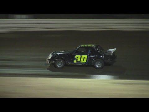 Sanford Wins Jr. Mini 8-15-15