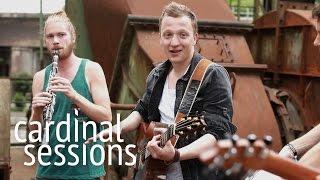 Joris - Herz über Kopf - CARDINAL SESSIONS (Traumzeit Festival Special)