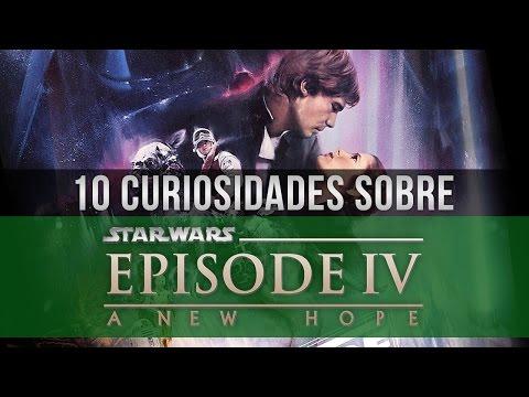 10 Curiosidades: Star Wars Episódio IV: Uma Nova Esperança