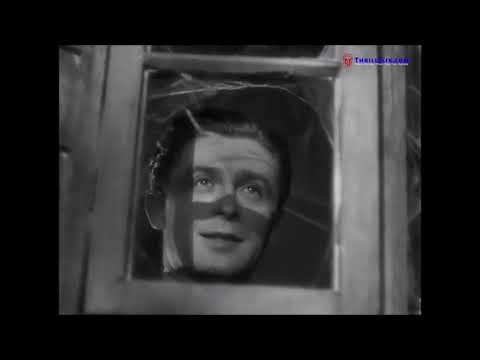 Young and Innocent - 1937 Trailer
