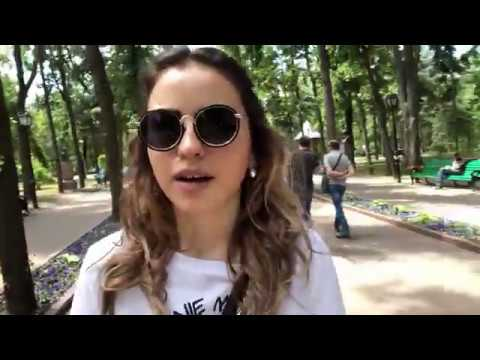 Chisinau City | Vlog