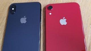 Iphone XR vs Iphone XS Max Netflix Quality Comparison - Fliptroniks.com
