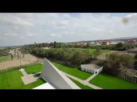 The Guba Genocide Memorial Complex