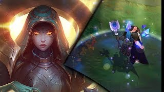 Why Sona Taric is the best duo bot lane in the game and how to play it